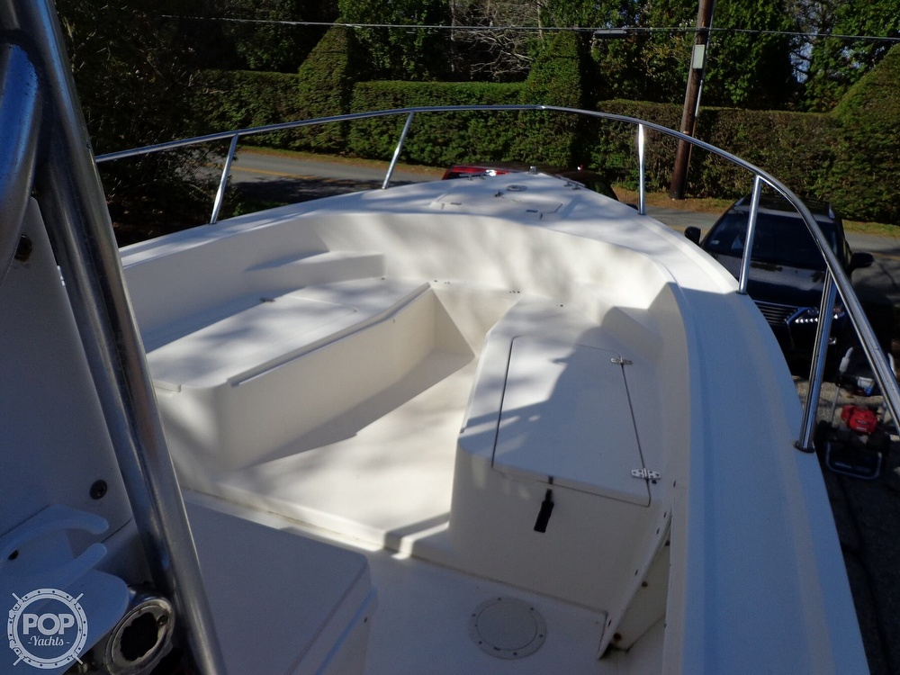 1997 Parker Marine boat for sale, model of the boat is 2300 & Image # 10 of 40