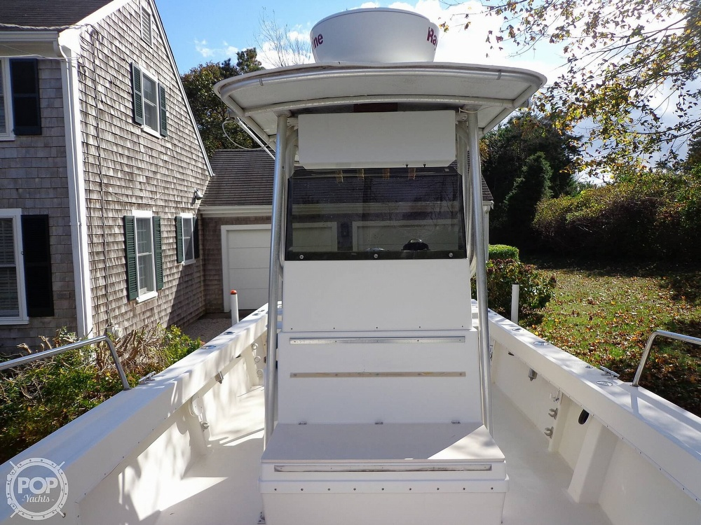 1997 Parker Marine boat for sale, model of the boat is 2300 & Image # 11 of 40