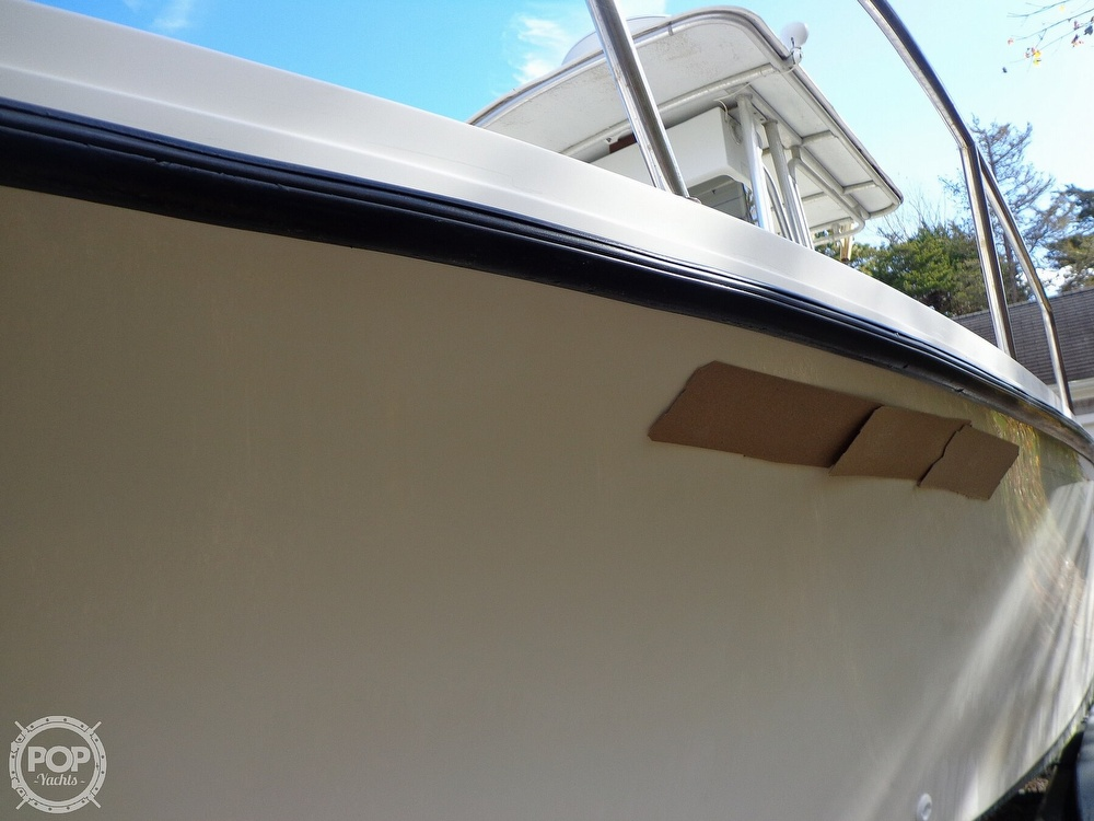 1997 Parker Marine boat for sale, model of the boat is 2300 & Image # 15 of 40