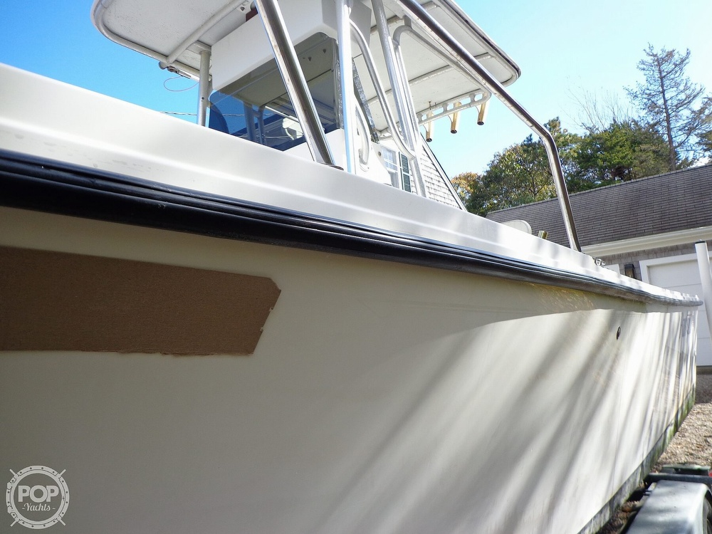 1997 Parker Marine boat for sale, model of the boat is 2300 & Image # 18 of 40
