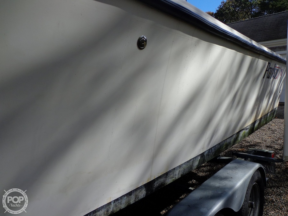 1997 Parker Marine boat for sale, model of the boat is 2300 & Image # 22 of 40