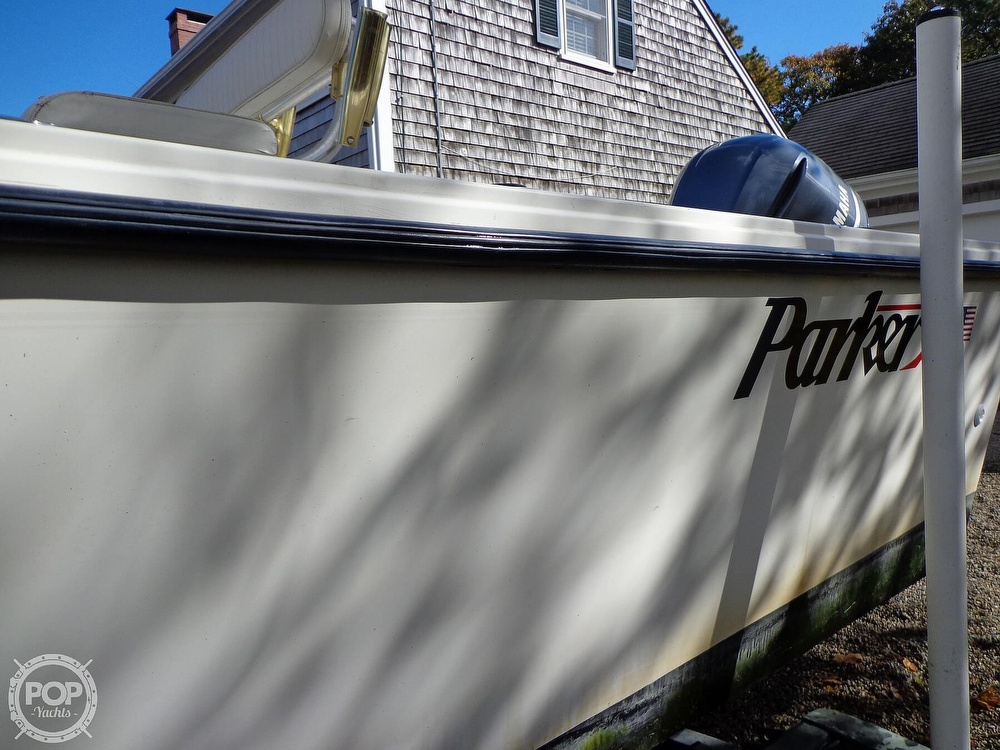 1997 Parker Marine boat for sale, model of the boat is 2300 & Image # 24 of 40