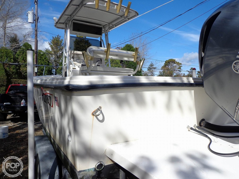1997 Parker Marine boat for sale, model of the boat is 2300 & Image # 28 of 40