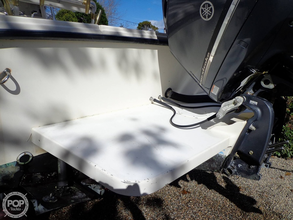 1997 Parker Marine boat for sale, model of the boat is 2300 & Image # 30 of 40