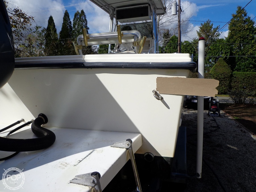 1997 Parker Marine boat for sale, model of the boat is 2300 & Image # 34 of 40