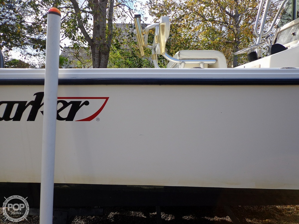 1997 Parker Marine boat for sale, model of the boat is 2300 & Image # 38 of 40