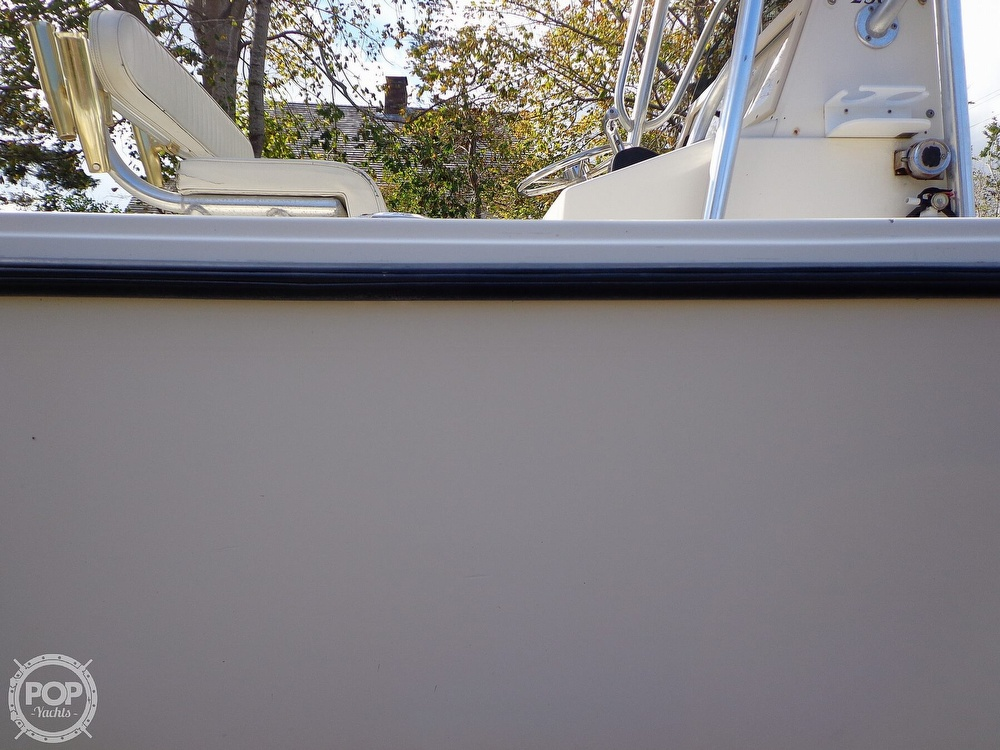 1997 Parker Marine boat for sale, model of the boat is 2300 & Image # 40 of 40