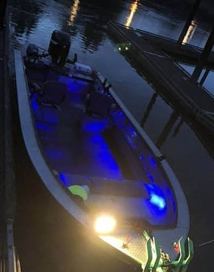 2013 Alumaweld boat for sale, model of the boat is Super Vee Pro & Image # 11 of 12