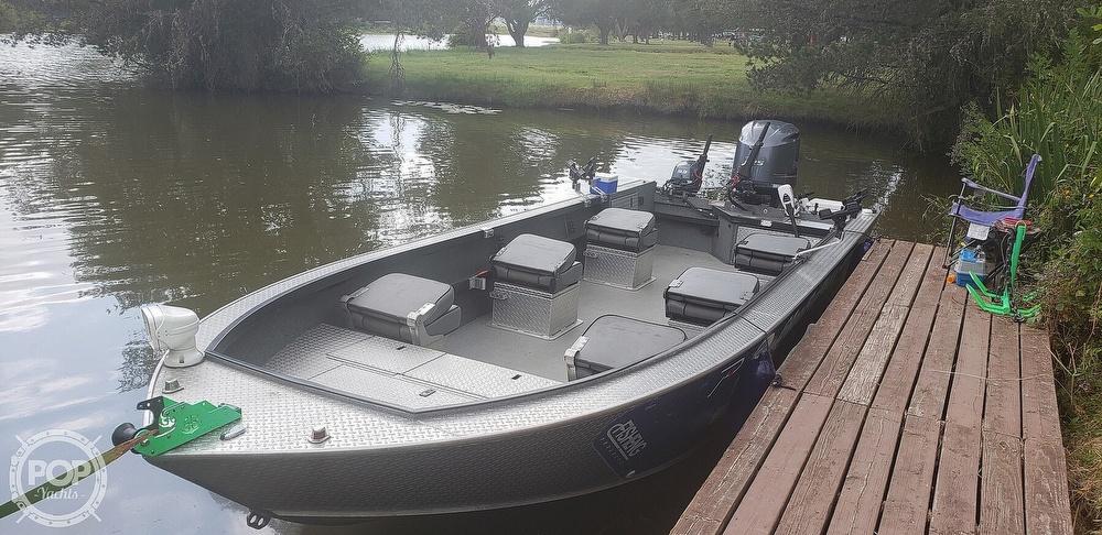 2013 Alumaweld boat for sale, model of the boat is Super Vee Pro & Image # 12 of 40