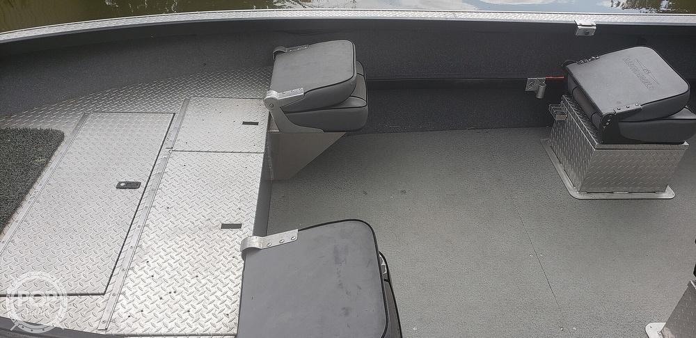 2013 Alumaweld boat for sale, model of the boat is Super Vee Pro & Image # 14 of 40
