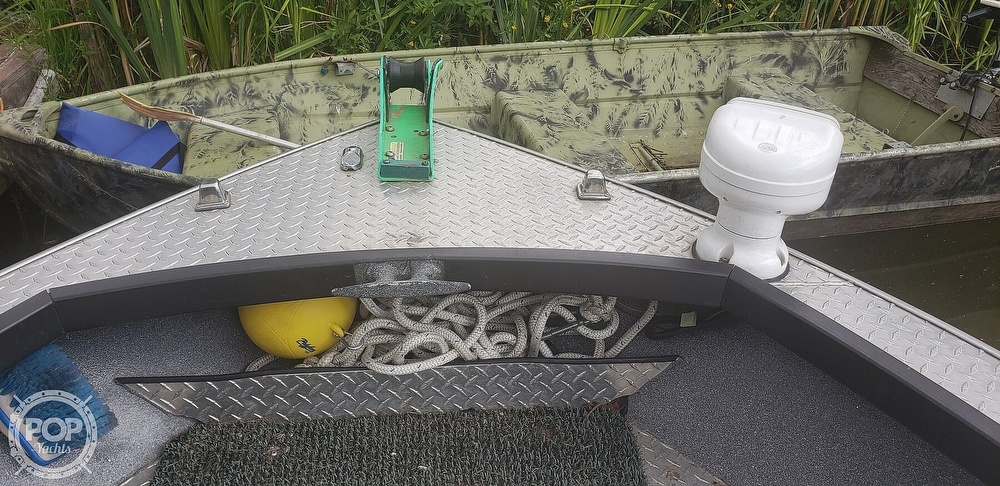 2013 Alumaweld boat for sale, model of the boat is Super Vee Pro & Image # 23 of 40