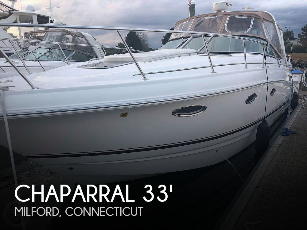 Used Chaparral 330 Signature Boats For Sale by owner | 2004 Chaparral 330 Signature
