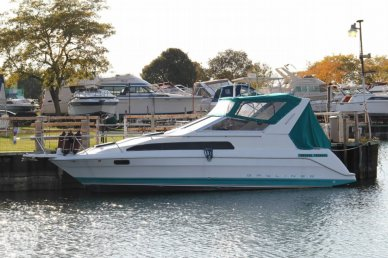 1993 Bayliner 2855 Ciera Sunbridge - #1