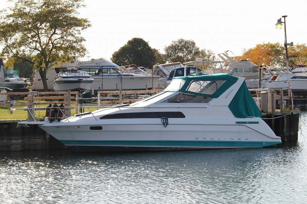 1993 Bayliner 2855 Ciera Sunbridge - #$LI_INDEX