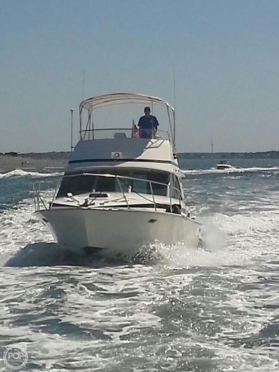 1979 Bertram boat for sale, model of the boat is 35 Convertible & Image # 5 of 40