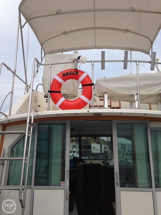 1979 Bertram boat for sale, model of the boat is 35 Convertible & Image # 7 of 40