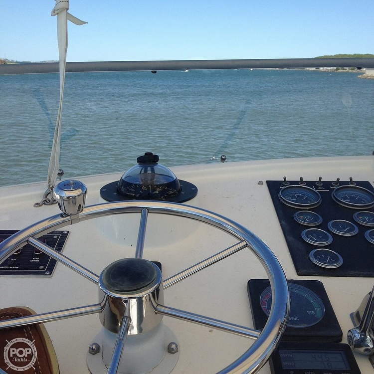 1979 Bertram boat for sale, model of the boat is 35 Convertible & Image # 8 of 40