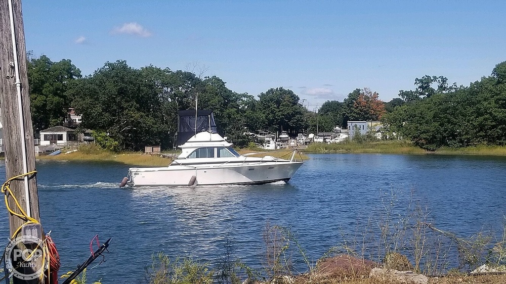 1979 Bertram boat for sale, model of the boat is 35 Convertible & Image # 10 of 40