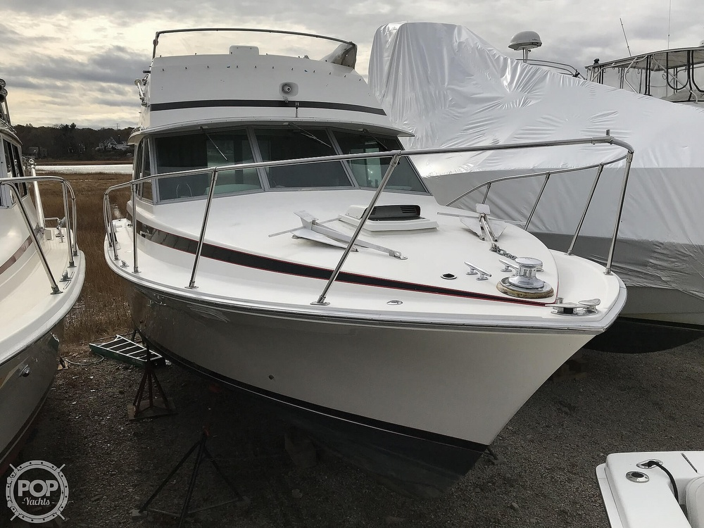 1979 Bertram boat for sale, model of the boat is 35 Convertible & Image # 11 of 40