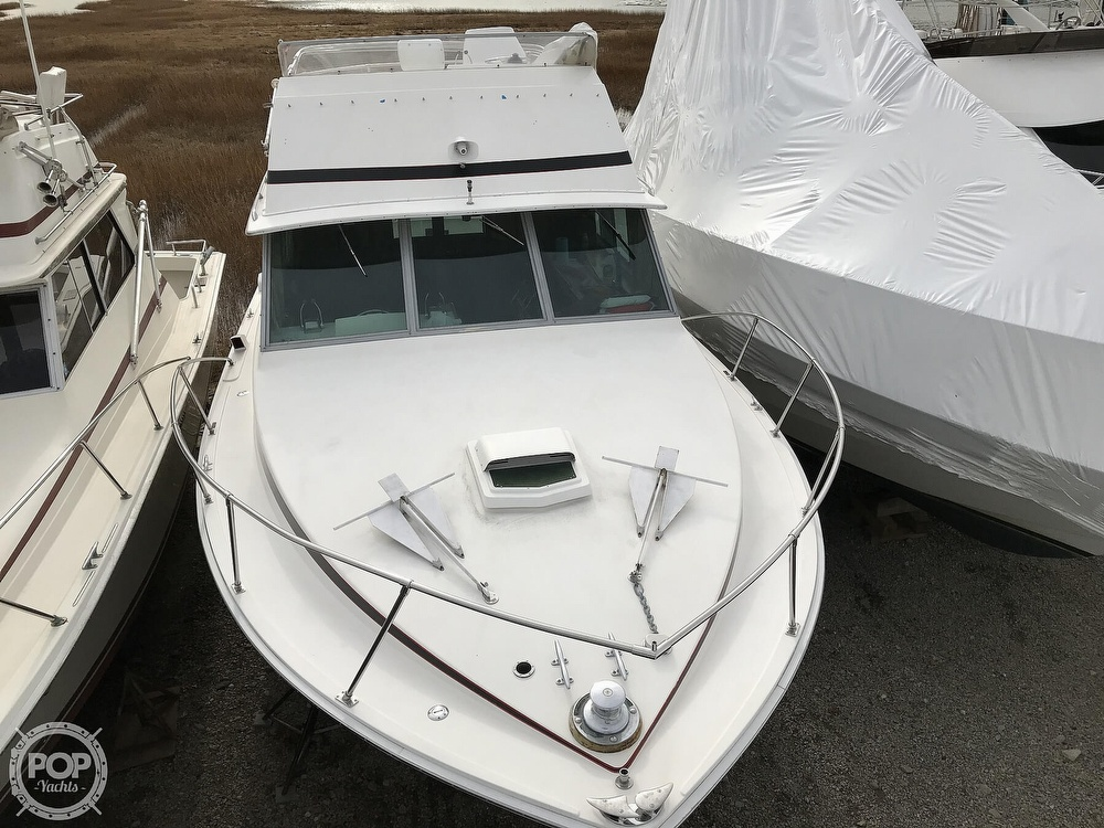 1979 Bertram boat for sale, model of the boat is 35 Convertible & Image # 14 of 40