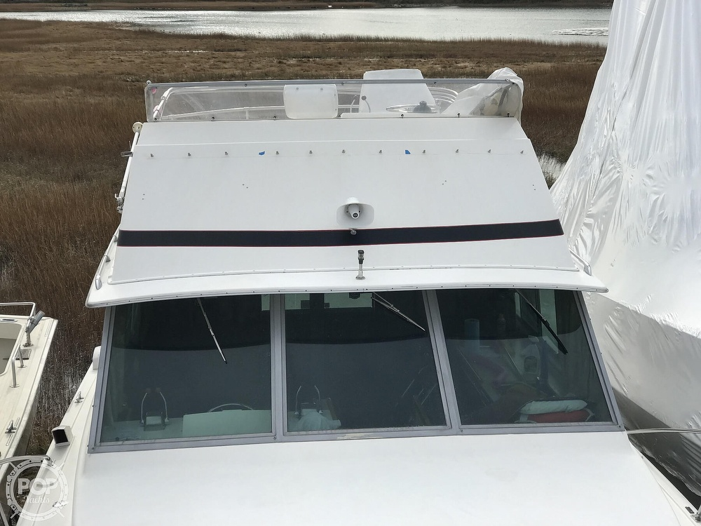 1979 Bertram boat for sale, model of the boat is 35 Convertible & Image # 15 of 40
