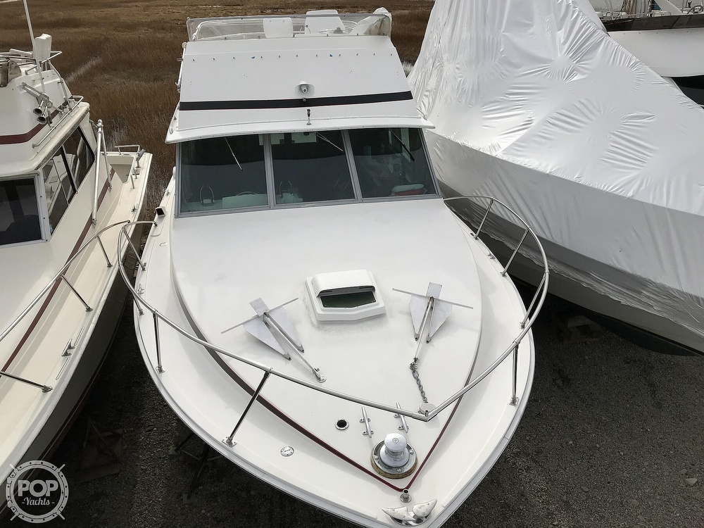 1979 Bertram boat for sale, model of the boat is 35 Convertible & Image # 16 of 40
