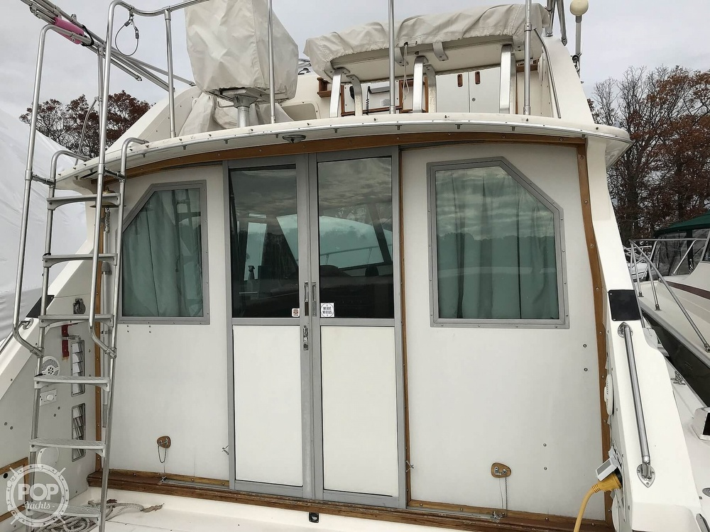 1979 Bertram boat for sale, model of the boat is 35 Convertible & Image # 26 of 40