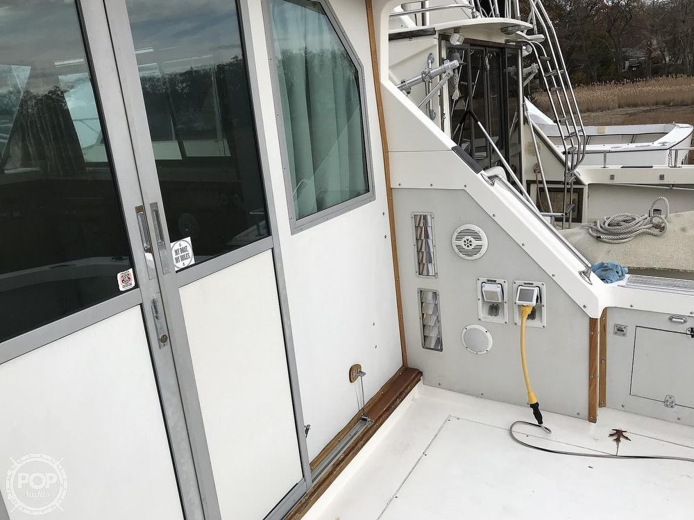 1979 Bertram boat for sale, model of the boat is 35 Convertible & Image # 30 of 40