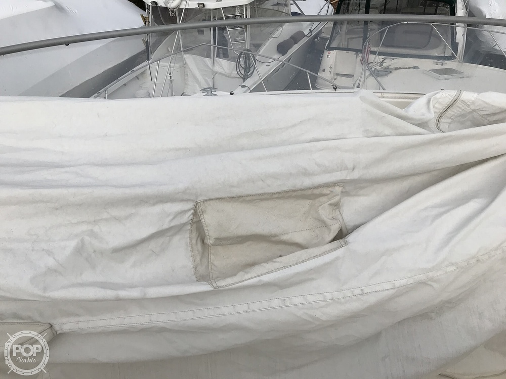1979 Bertram boat for sale, model of the boat is 35 Convertible & Image # 37 of 40