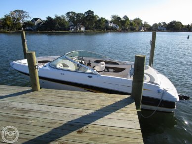 Chaparral 216 SSI, 216, for sale - $17,750