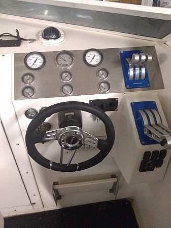 2000 Renegade boat for sale, model of the boat is Condor & Image # 4 of 24