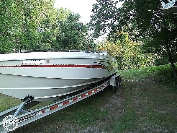 2000 Renegade boat for sale, model of the boat is Condor & Image # 2 of 24