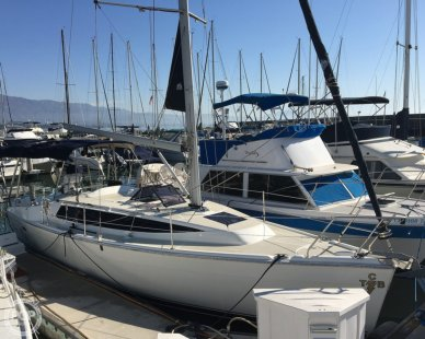 Marlow Hunter 31 Shoal, 31, for sale - $100,000
