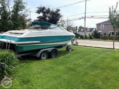 Chris-Craft 23 Concept Bow Rider, 23', for sale - $9,900