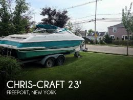 1995 Chris-Craft 23 Concept