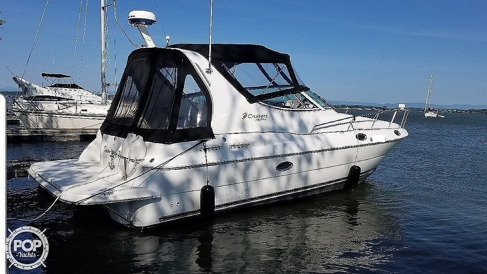 2001 Cruisers 3075 - #$LI_INDEX