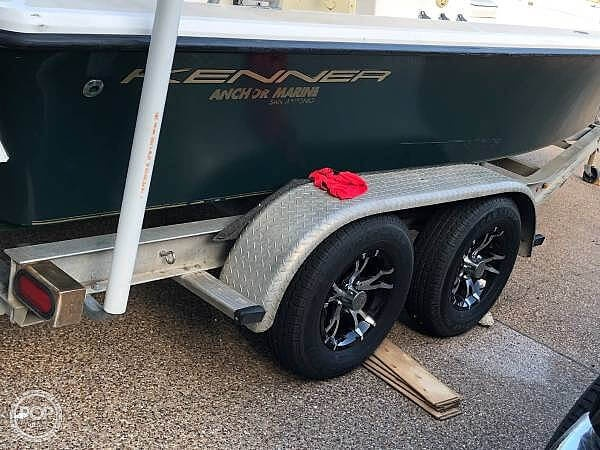 2003 Kenner boat for sale, model of the boat is 21 Center Console & Image # 10 of 17