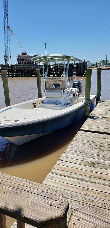 2003 Kenner boat for sale, model of the boat is 21 Center Console & Image # 7 of 17