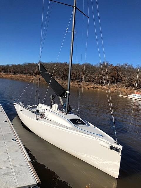 2013 J Boats J/70 - #$LI_INDEX