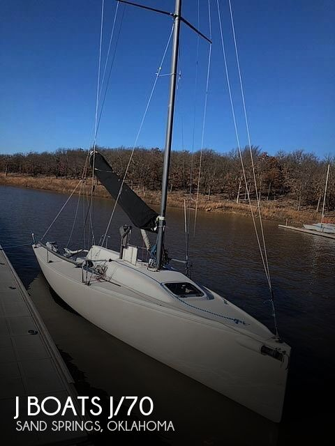 Used J Boats Boats For Sale by owner | 2013 J Boats J/70