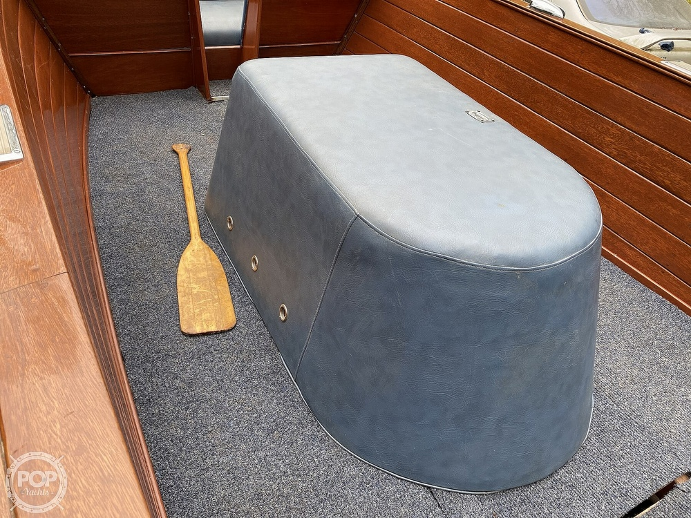 1953 Chris Craft boat for sale, model of the boat is U22 Sportman & Image # 15 of 40
