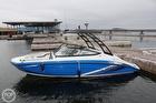 Practically New 2019 Yamaha AR210 Twin Jet Boat
