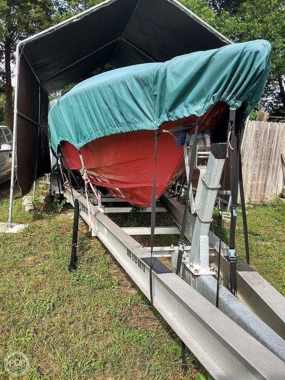 1988 Fountain boat for sale, model of the boat is 10 Meter & Image # 2 of 6