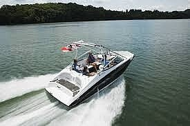 2013 Yamaha boat for sale, model of the boat is AR190 & Image # 3 of 7
