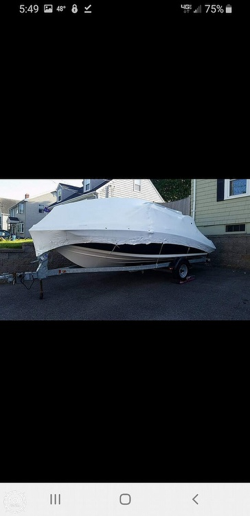 2013 Yamaha boat for sale, model of the boat is AR190 & Image # 6 of 7