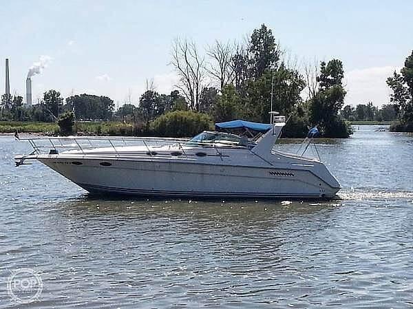 1995 Sea Ray 370 Express Cruiser - #$LI_INDEX