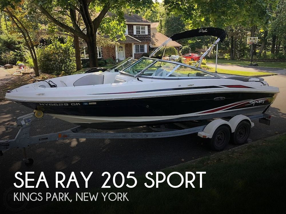 Used Sea Ray 21 Boats For Sale by owner | 2011 Sea Ray 21