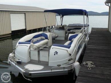 JC 306 Tritoon O/B, 306, for sale - $36,900