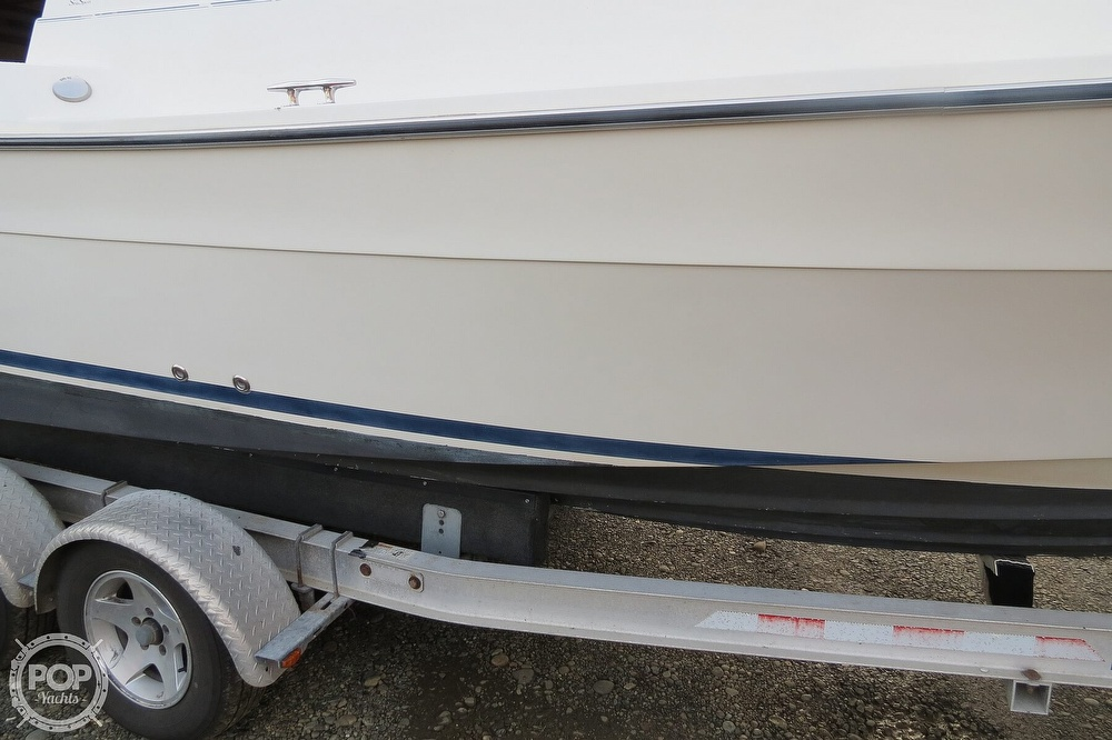2004 Seasport boat for sale, model of the boat is 2200 Sportsman & Image # 4 of 40