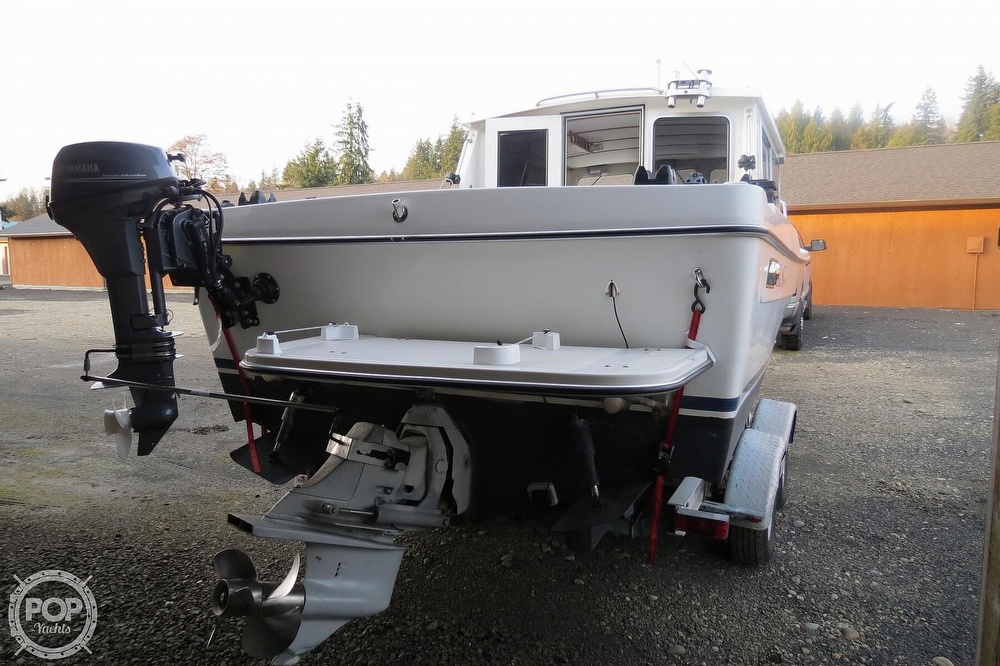 2004 Seasport boat for sale, model of the boat is 2200 Sportsman & Image # 6 of 40